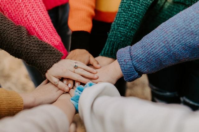 Warum Trauergruppen so wertvoll sind